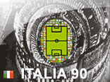 The 14th World Cup (1990 FIFA World Cup Italy)