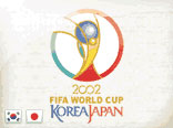The 17th World Cup (2002 FIFA World Cup Korea/Japan)