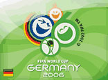 The 18th World Cup (2006 FIFA World Cup Germany)