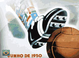 The 4th World Cup (1950 Brazil FIFA World Cup)